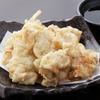 Oita's Specialty! Chicken Tempura