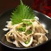 Rice vinegar-flavored offal
