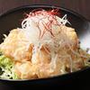Mayo Shrimp