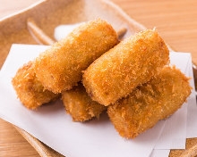 Other croquettes