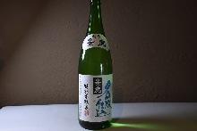 Koshinokagetora Meisuijikomi Ginjoshu