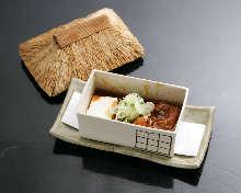 葉山牛ステーキ(サラダ付)