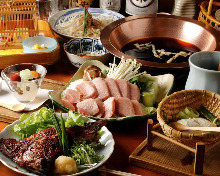 5,000 JPY Course (6  Items)