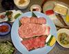 Specially selected Matsusaka beef Kaiseki banquet