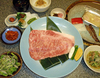 Matsusaka Kaiseki banquet