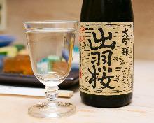 Reishu Dewazakura