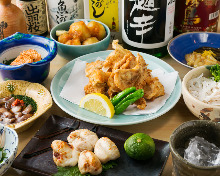 12,960 JPY Course (9  Items)
