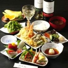 12,960 JPY Course (7  Items)