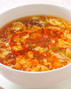 Boneless chicken soup