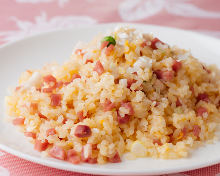 Gomoku fried rice