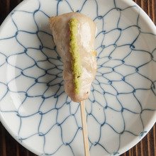 Kashiwa (chicken meat)