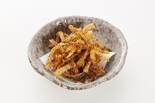 Senbei (rice cracker)