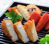 Assorted Satsuma-Age (fried fishcake) – 3 types