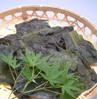 Seaweed Sheets