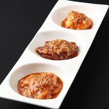Horumon (organ meat)