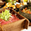 Kohaku Course – 10 dishes, 3-hour all you can drink included