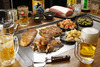 Kyoto-Style Grilled Sangenton Pork & Himeji Specialty Doroyaki Course