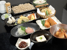 5,184 JPY Course (9 Items)