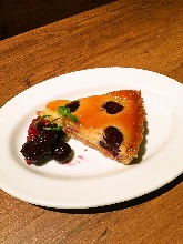 Seasonal tart