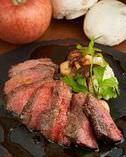 Roast Wagyu beef