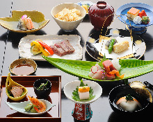 7,500 JPY Course (9 Items)