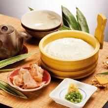 Zaru tofu