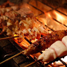 Bonjiri(chicken tailbone meat)