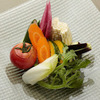 Chef's Choice – Assorted Fresh Vegetables (for 2)