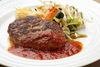 Yasaiya Special Hamburger Steak