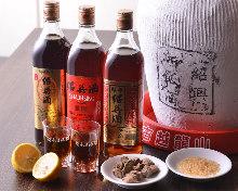 Taiwan Shaoxing Rice Wine 3 Years Old
