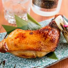 Jidori chicken saikyo yaki