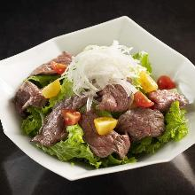 Yakiniku salad