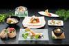 Kagurazaka Dinner Course