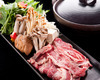 Black Japanese Beef Shabu Shabu