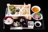 Beef Fillet Steak & Japanese Meal