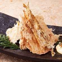 Surume (dried squid)
