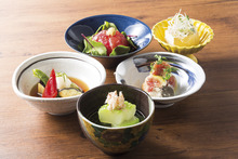 Other simmered dishes