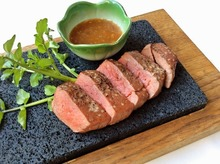 Beef fillet steak