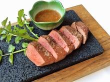 Beef fillet steak
