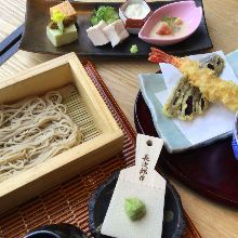 2,750 JPY Course (4 Items)