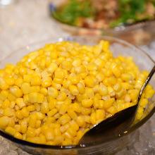 Corn (topping)