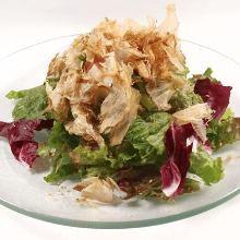 Dashi salad