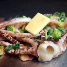 Geso (squid legs)