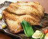 """KIYOYASUTEI specialty """"Dried fish of Hansuke"""""""