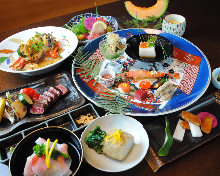 14,300 JPY Course (10  Items)