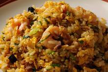 Yang chow fried rice