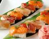 Local Dish of Hachijojima Island: Shima Sushi