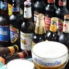 【Gaining Popularity】A wide range of【Craft Beers】