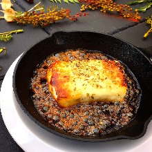 Other Cheese fondues / cheese dishes