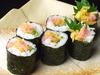 Minced tuna & minced green onion Maki